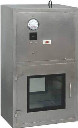 Dynamic Pass Box in India