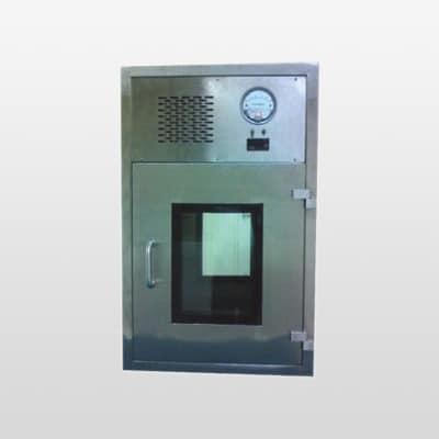 Dynamic Pass Box Manufacturer