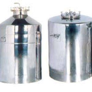 Pressure Vessel Exporter