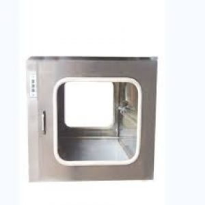 static pass box manufacturer