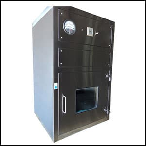 Dynamic Pass Box manufacturer in India