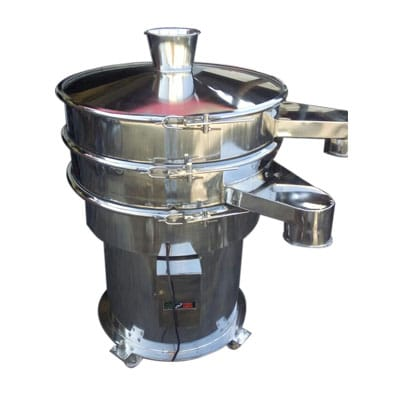 Stainless Steel Vibro Sifter manufacturer, supplier and exporter India