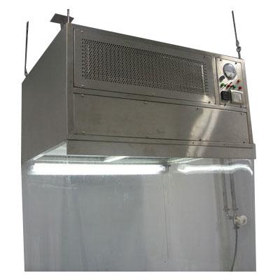Ceiling Suspended Laminar Airflow manufacturer in India